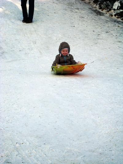 Park sled