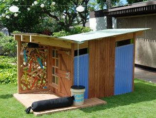 Greenplayhouse