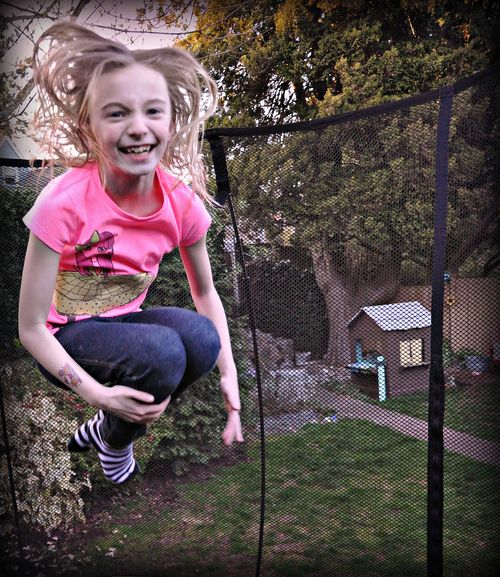 Parker trampoline1