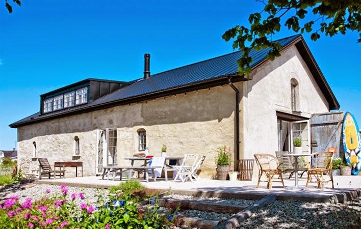Une+maison+d'été+en+Suède+1